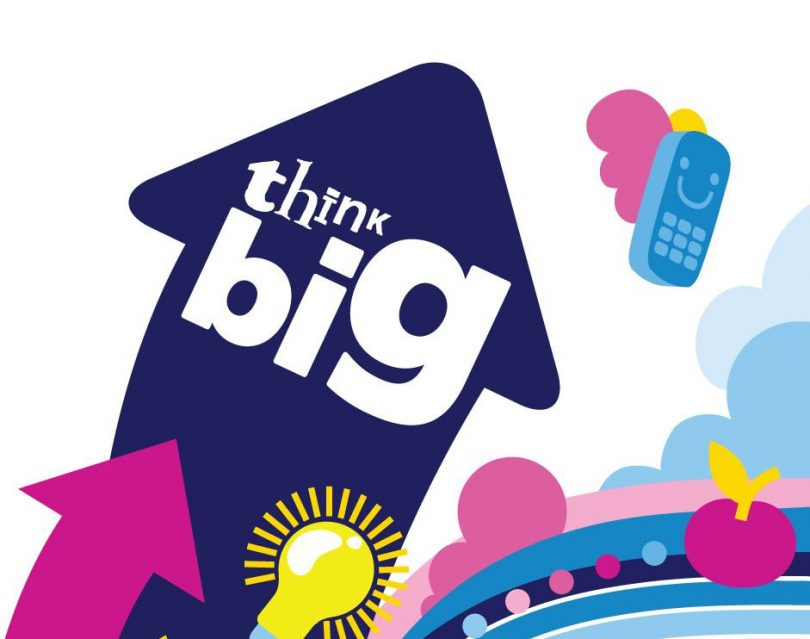 Movistar Think Big