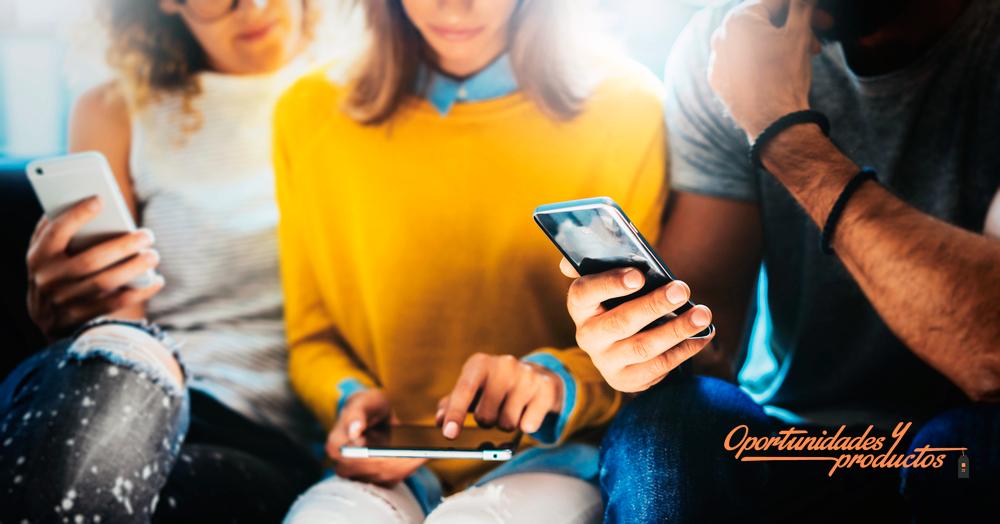 Lebara y los usuarios de smartphone