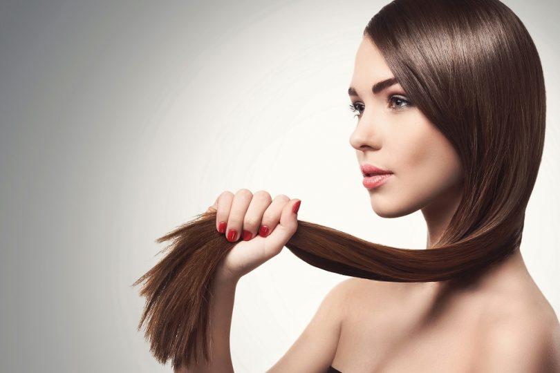 nutrientes necesarios para fortalecer el cabello