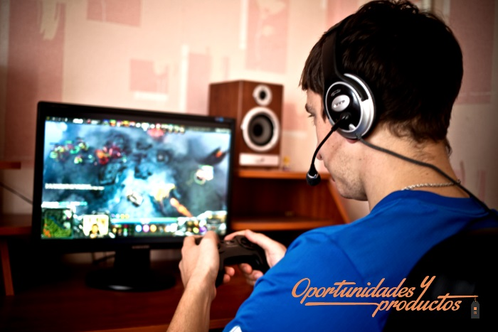 La tienda PCGaming365 y las mejores videoconsolas
