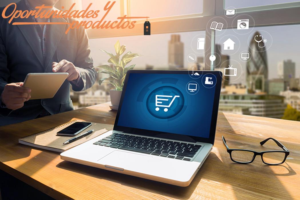 Dalion Store y el aprovechamiento de las ventajas de la venta online