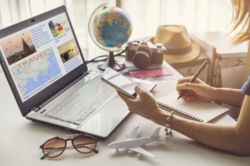 Comienza a planificar tus vacaciones desde hoy mismo con Disfruta más por menos