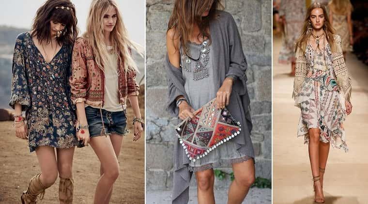 de6ee7bbaf73 Qué es y cómo vestirse al estilo boho chic - oportunidadesyproductos