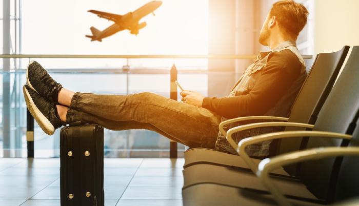 Wamos Air y su gran capacidad de equipaje en bodega.