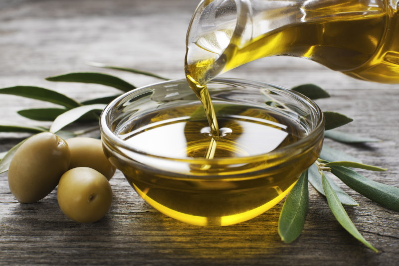 Aceites Maeva y sus productos en spray