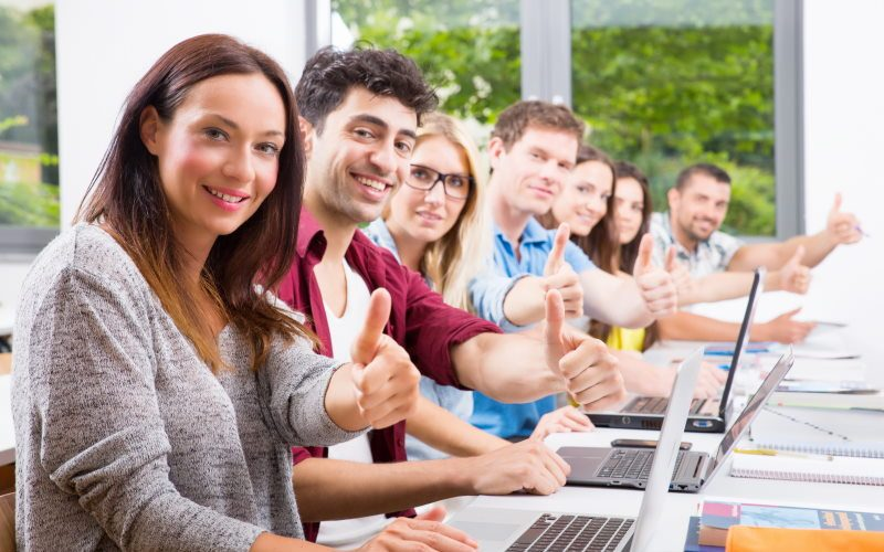 Academias mejor valoradas de cursos online