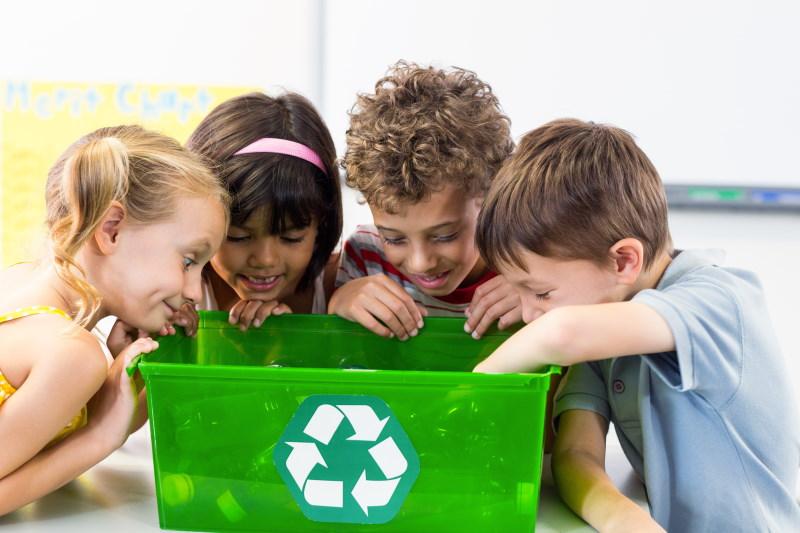 """La música del reciclaje"" se une a la iniciativa #yomequedoencasa"