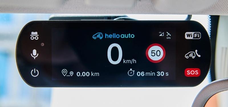Ventajas al contratar tu seguro de coche en Hello Auto